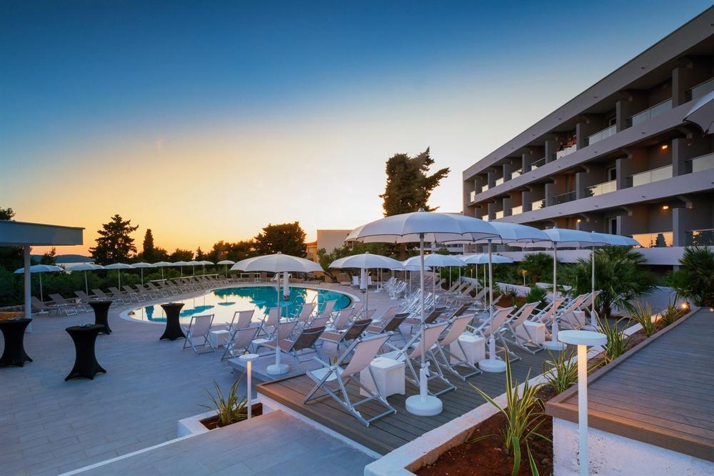 marvie hotel split