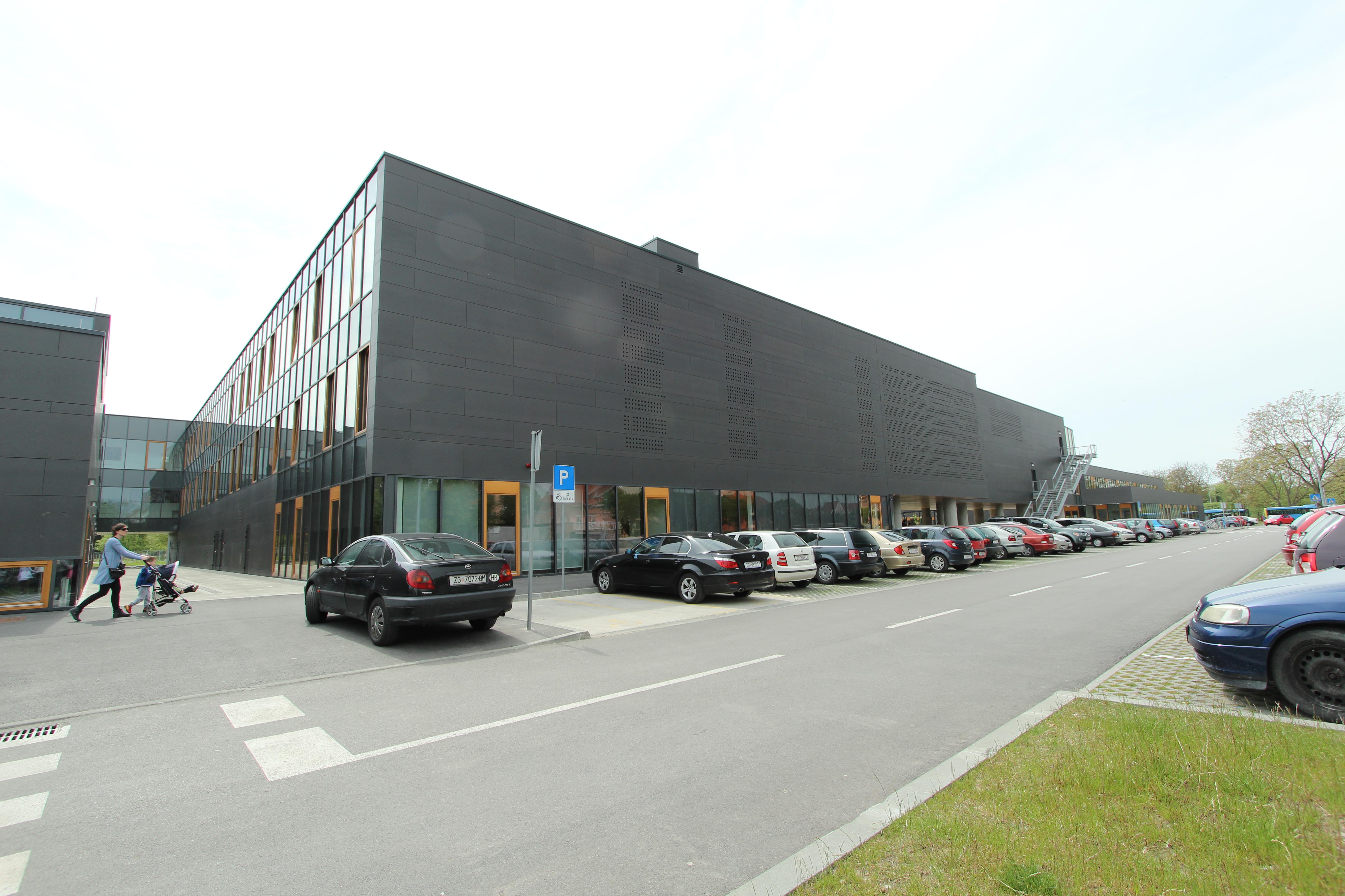 Osnovna škola Kajzerica Zagreb