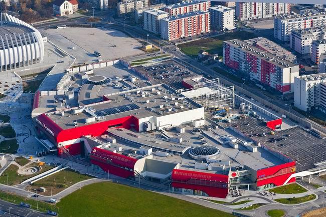 Arena Centar Zagreb Tromont