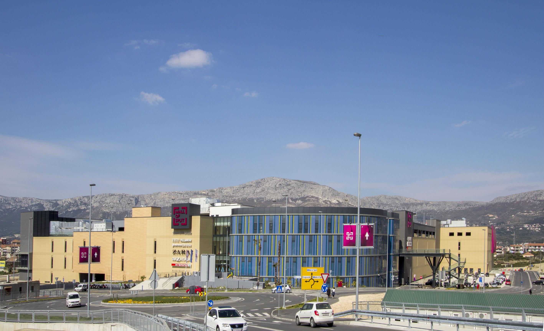 Mall of Split, trgovački centar u Splitu